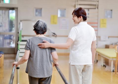介護技術「抱え上げない介護」を身につけることができる